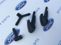 Ford Escort MK5/6/7/XR/RS New Genuine Ford washer jets/connectors